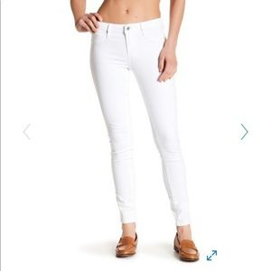 Articles of Society White Jegging